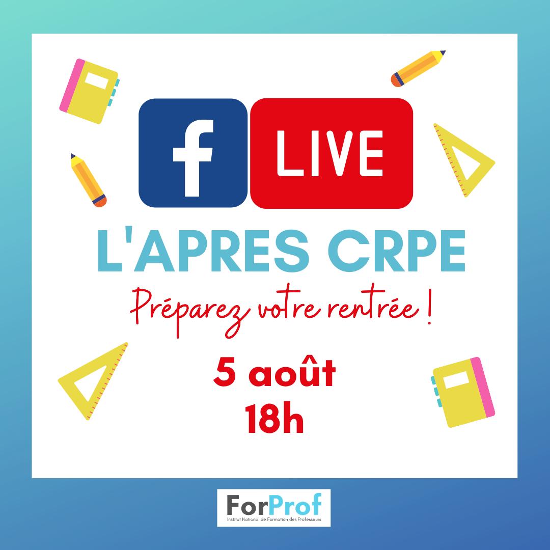 30_juillet_fb_live_LFP_apres_crpe