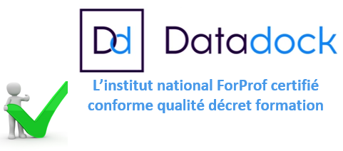 ForProf reference Datadock